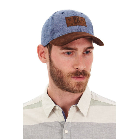 Grayson Dad Hat - F. W. Woolworth Co. Online Store