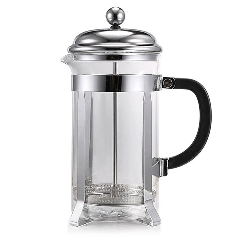 French Press - F. W. Woolworth Co. Online Store