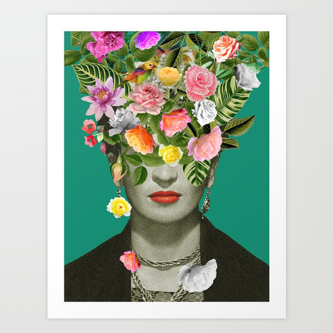 Frida Floral - F. W. Woolworth Co. Online Store