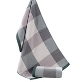 Plaid Hand Towel - F. W. Woolworth Co. Online Store