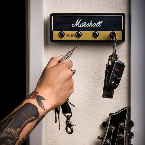 Marshall Jack Rack Key Holder - F. W. Woolworth Co. Online Store