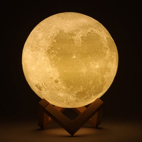 LED Moon Light - F. W. Woolworth Co. Online Store