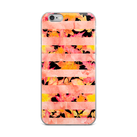 Fall for Fall iPhone Case - F. W. Woolworth Co. Online Store