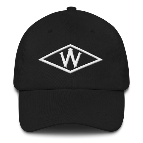 Woolworth's W Logo Hat