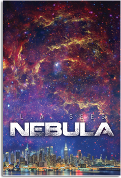 NEBULA by L.A. Sees - Young Adult / Teen