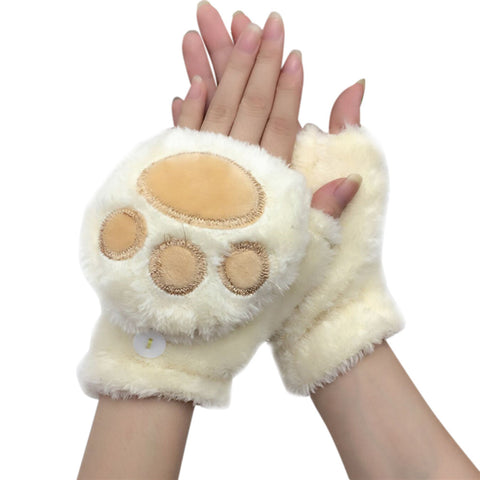 Paw Mittens - F. W. Woolworth Co. Online Store