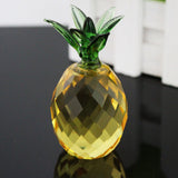 "Crystal Pineapple Paperweight 3"" - F. W. Woolworth Co. Online Store"