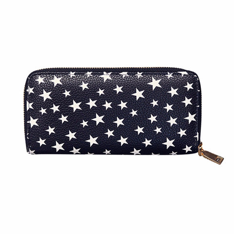 Star Coin Purse / Wallet