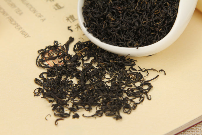 Best Keemun Black Tea Varieties