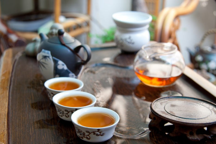 Gongfu – The Art of Chinese Tea
