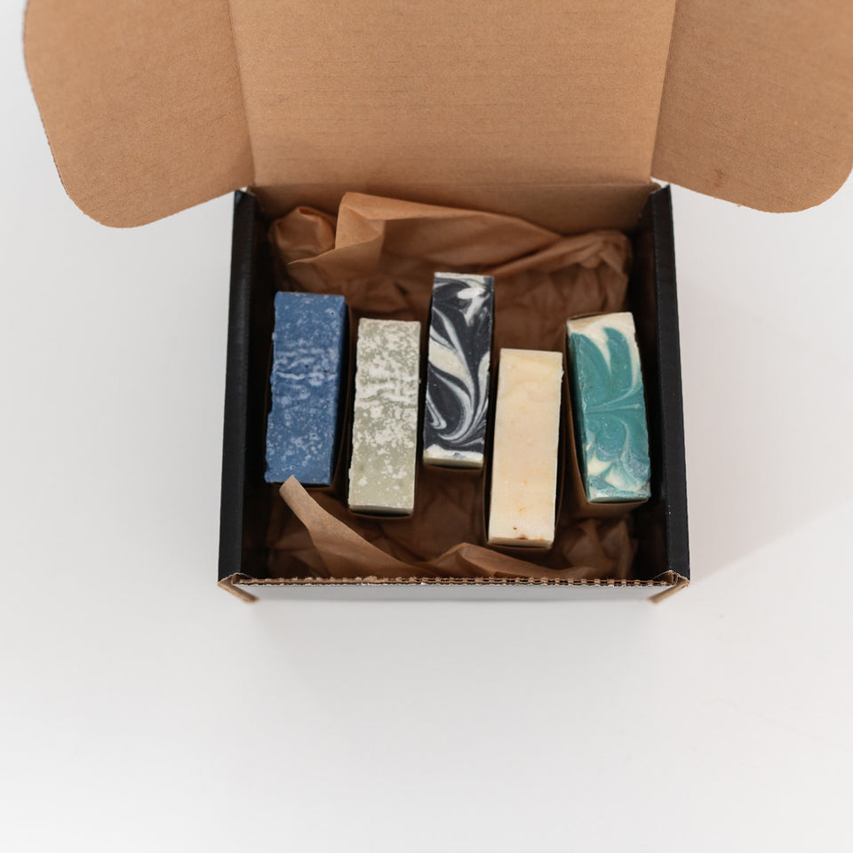 Soap Box Subscription