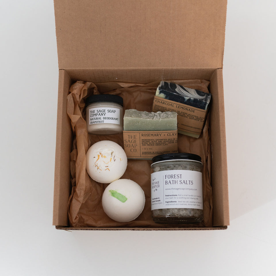 Essentials Box Subscription