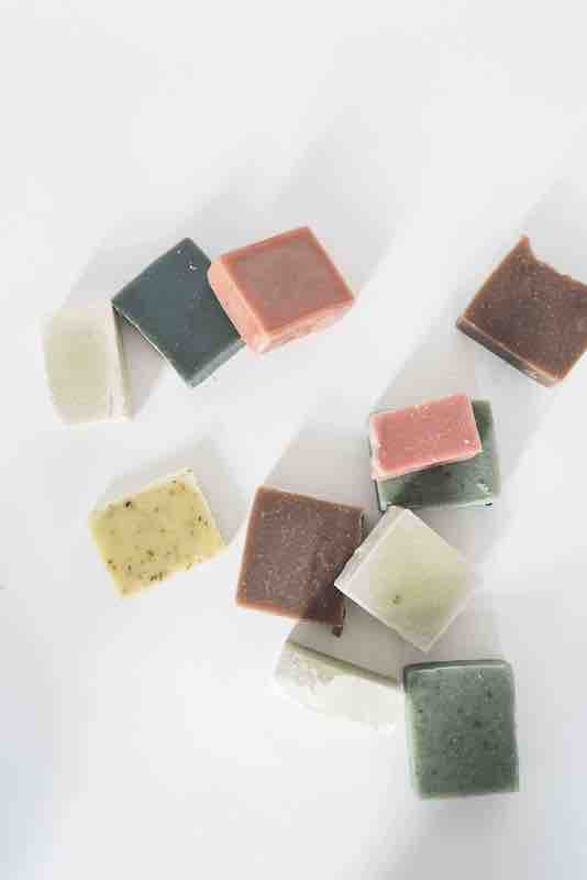 Holiday Gifts! Pre-Order Soaps for Christmas