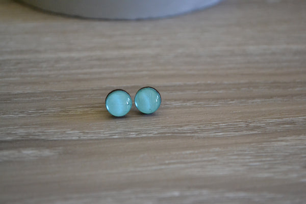 Small Costal Waters Studs
