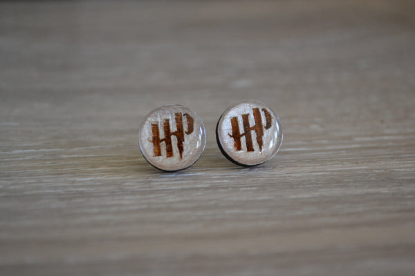 Harry Potter Studs