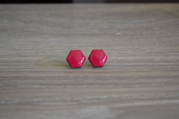 Very Berry Studs