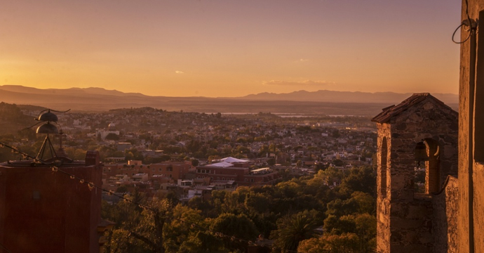 Why San Miguel De Allende Will Shape the World for Good