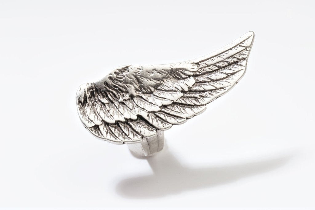 Angel Ring