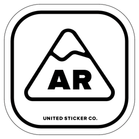 Badge_Mountain_Places_Argentina [ AR ]_Vinyl_Sticker