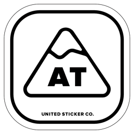 Badge_Mountain_Places_Austria [ AT ]_Vinyl_Sticker