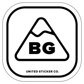 Badge_Mountain_Places_Bulgaria [ BG ]_Vinyl_Sticker