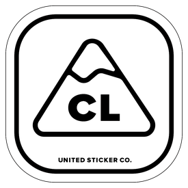 Badge_Mountain_Places_Chile [ CL ]_Vinyl_Sticker