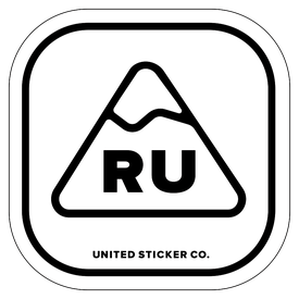 Badge_Mountain_Places_Russia [ RU ]_Vinyl_Sticker