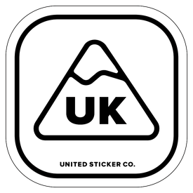 Badge_Mountain_Places_United Kingdom [ UK ]_Vinyl_Sticker