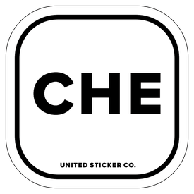 Badge_Lettering_Places_Switzerland [ CHE ]_Vinyl_Sticker