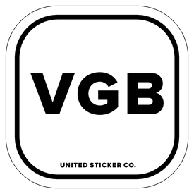 Badge_Lettering_Places_British Virgin Islands [ VGB ]_Vinyl_Sticker