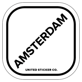 Badge_Lettering_Places_Amsterdam_Vinyl_Sticker