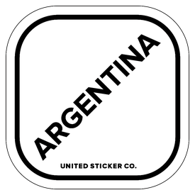 Badge_Lettering_Places_Argentina_Vinyl_Sticker
