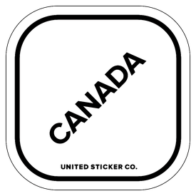 Badge_Lettering_Places_Canada_Vinyl_Sticker