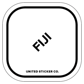 Badge_Lettering_Places_Fiji_Vinyl_Sticker