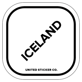 Badge_Lettering_Places_Iceland_Vinyl_Sticker