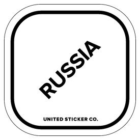 Badge_Lettering_Places_Russia_Vinyl_Sticker