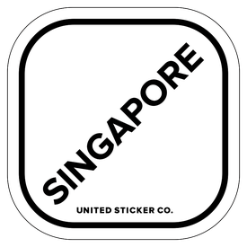 Badge_Lettering_Places_Singapore_Vinyl_Sticker