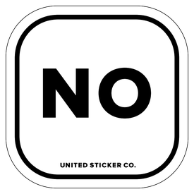 Badge_Lettering_Places_Norway [ NO ]_Vinyl_Sticker