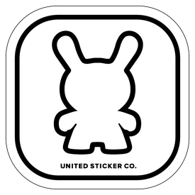 Badge_Icon_Toys & Tech_Dunny_Vinyl_Sticker