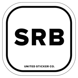 Badge_Lettering_Places_Serbia [ SRB ]_Vinyl_Sticker