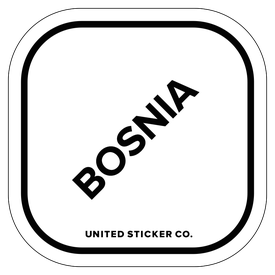 Badge_Lettering_Places_Bosnia_Vinyl_Sticker