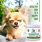 Probiotic for Dogs 120-Count