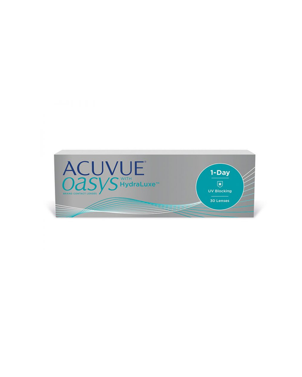 ACUVUE® OASYS 1-DAY - Eleven Eleven Contact Lens and Vision Care Experts