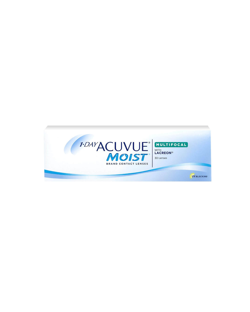 1-DAY ACUVUE® MOIST for MULTIFOCAL - Eleven Eleven Contact Lens and Vision Care Experts
