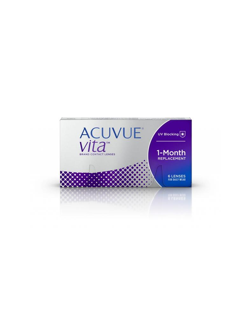 ACUVUE® VITA™ (MONTHLY) - Eleven Eleven Contact Lens and Vision Care Experts