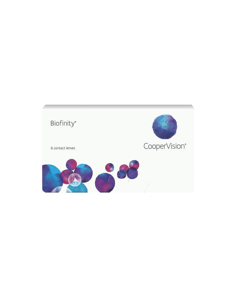 Biofinity® - Eleven Eleven Contact Lens and Vision Care Experts
