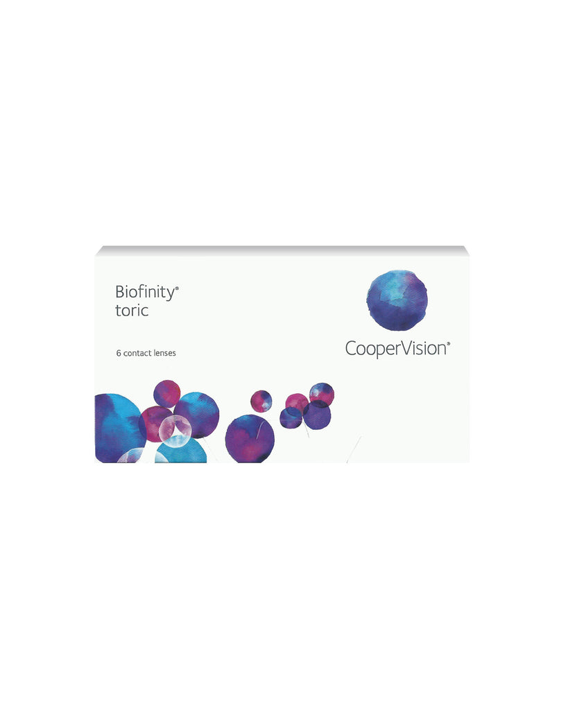 Biofinity® Toric - Eleven Eleven Contact Lens and Vision Care Experts