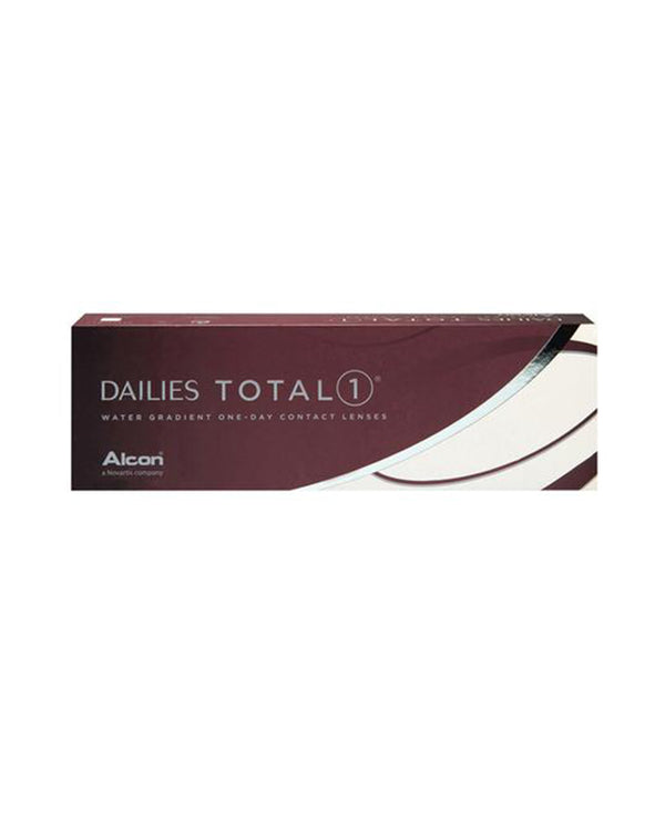 DAILIES TOTAL 1® - Eleven Eleven Contact Lens and Vision Care Experts