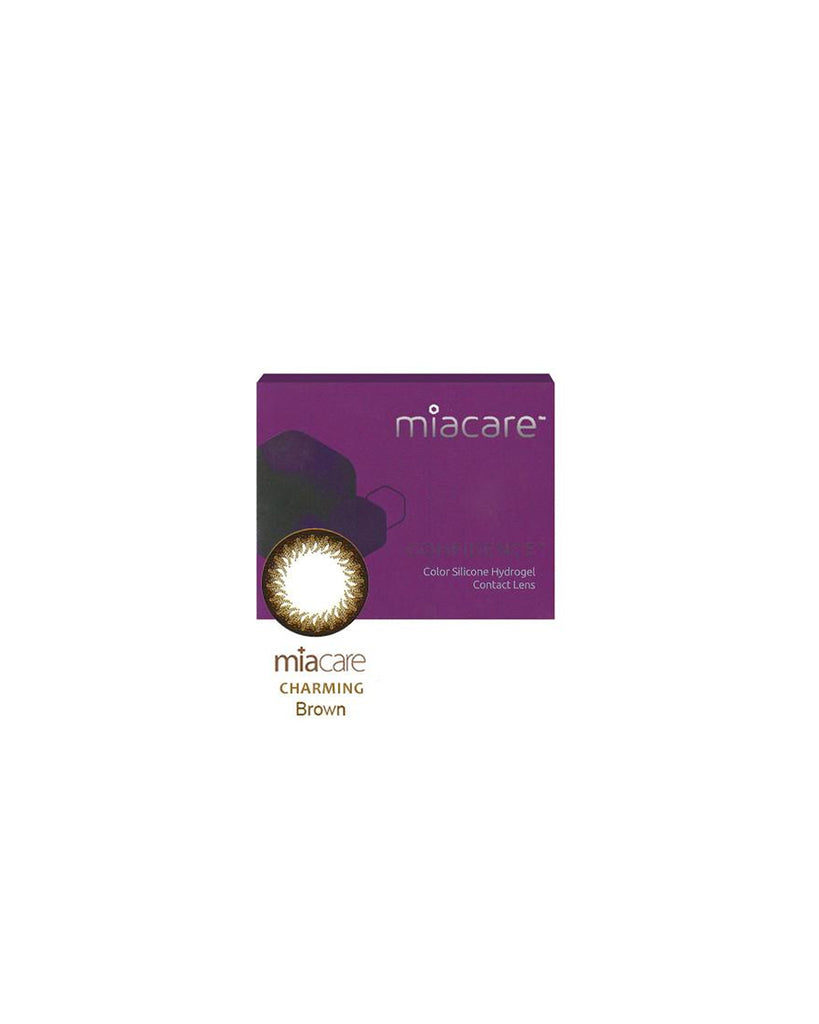 miacare CONFiDENCE Monthly x 4 boxes - Eleven Eleven Contact Lens and Vision Care Experts