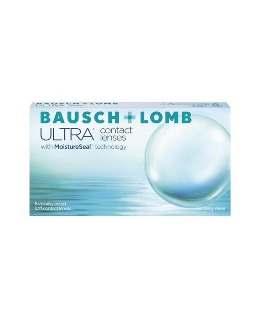 Bausch+Lomb ULTRA - Eleven Eleven Contact Lens and Vision Care Experts